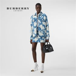 Burberry offers in the Dubai catalogue