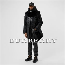 Burberry offers in the Abu Dhabi catalogue