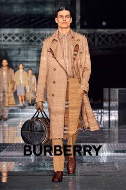 Burberry catalogue ( Expired )