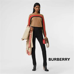 Burberry catalogue in Mussafah ( Expired )
