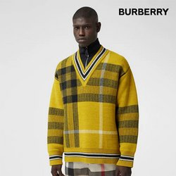 Burberry catalogue in Mussafah ( 25 days left )