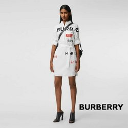 Burberry catalogue in Mussafah ( 26 days left )