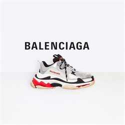 Balenciaga offers in the Abu Dhabi catalogue
