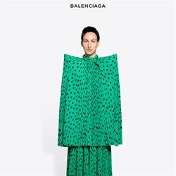 Balenciaga catalogue ( Expired )