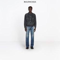 Balenciaga offers in the Balenciaga catalogue ( 5 days left)