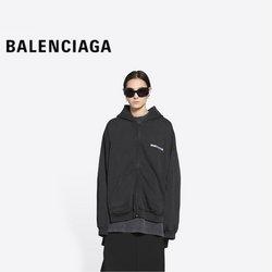 Balenciaga offers in the Balenciaga catalogue ( More than a month)