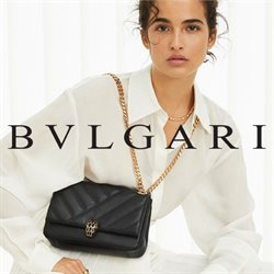 Clothes, Shoes & Accessories offers in the Bvlgari catalogue in Sharjah