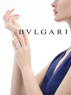 Bvlgari offers in the Sharjah catalogue