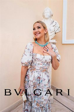 Bvlgari offers in the Dubai catalogue