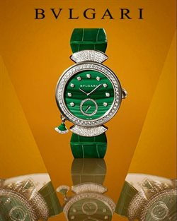 Bvlgari catalogue in Sharjah ( 5 days left )