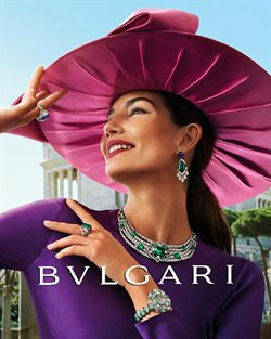 Bvlgari catalogue ( 2 days ago )