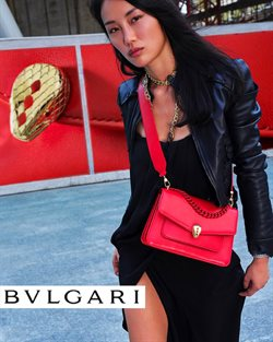 Bvlgari catalogue in Sharjah ( Expired )