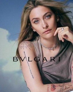 Bvlgari offers in the Bvlgari catalogue ( 3 days left)