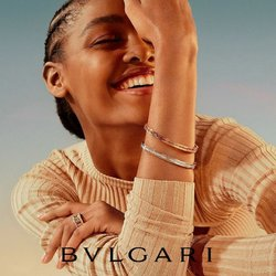 Bvlgari offers in the Bvlgari catalogue ( More than a month)