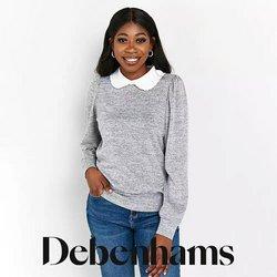 Debenhams catalogue in Abu Dhabi ( Expired )