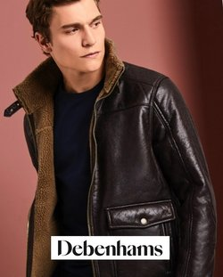 Debenhams catalogue in Abu Dhabi ( 17 days left )