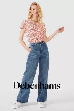 Debenhams offers in the Debenhams catalogue ( 30 days left)