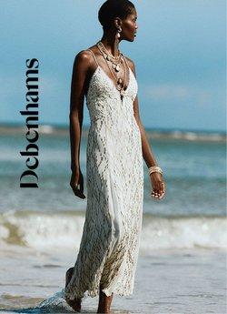 Debenhams offers in the Debenhams catalogue ( 29 days left)