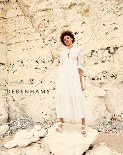 Debenhams offers in the Debenhams catalogue ( 17 days left)