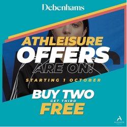 Debenhams catalogue ( 7 days left)