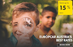 Europcar offers in the Abu Dhabi catalogue