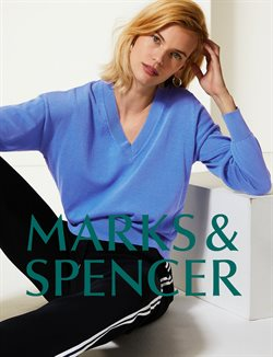 Marks & Spencer offers in the Abu Dhabi catalogue