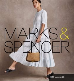 Marks & Spencer catalogue ( Published today)