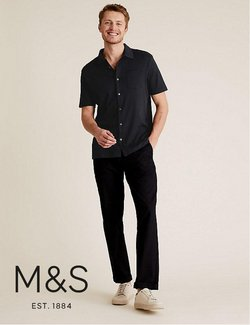 Marks & Spencer catalogue in Al Ain ( 16 days left )