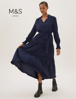 Marks & Spencer offers in the Marks & Spencer catalogue ( 19 days left)