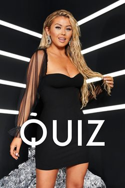 Quiz offers in the Mussafah catalogue