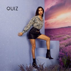 Quiz offers in the Quiz catalogue ( 29 days left)