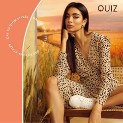 Quiz offers in the Quiz catalogue ( 28 days left)