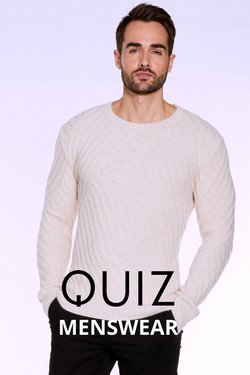 Quiz offers in the Quiz catalogue ( More than a month)