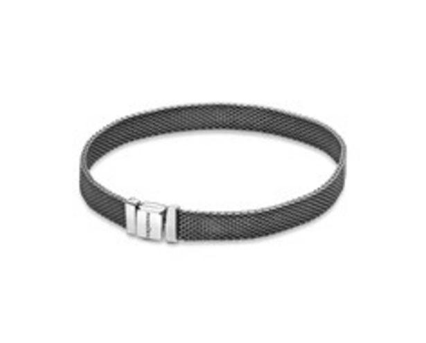 Pandora Reflexions Mesh Bracelet offers at 295 Dhs