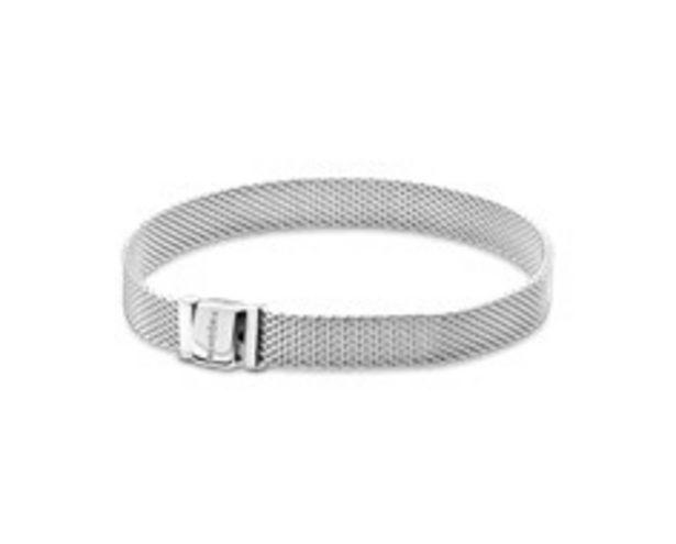 Pandora Reflexions Mesh Bracelet offer at 295 Dhs