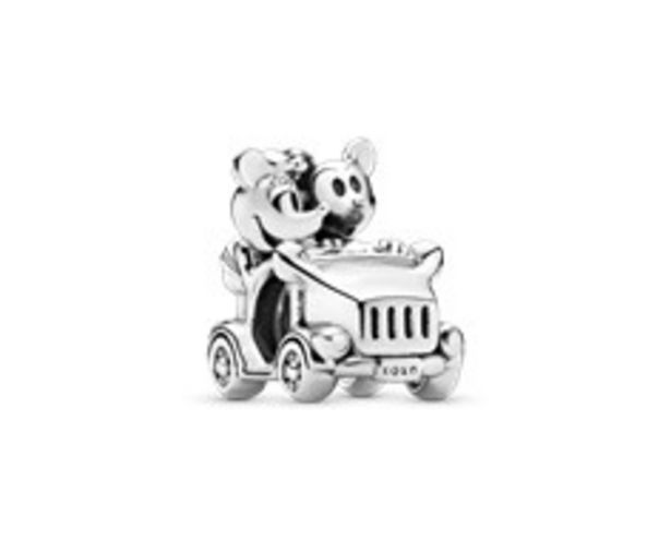 Disney, Minnie Mouse & Mickey Mouse Car Charm offer at 225 Dhs