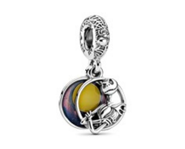 Disney Nightmare Before Christmas Double Dangle Charm offers at 295 Dhs