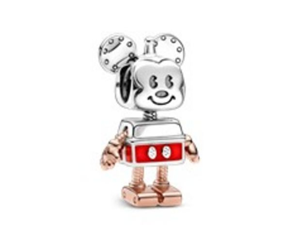 Disney Mickey Mouse Robot Charm offer at 395 Dhs