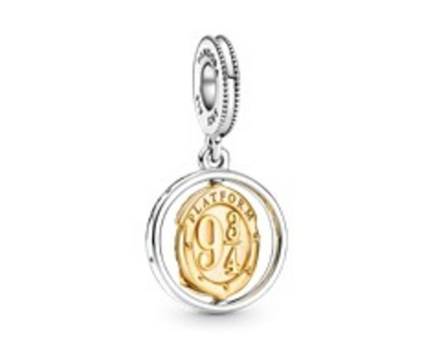 Harry Potter, Hedwig Spinning Dangle Charm offers at 345 Dhs