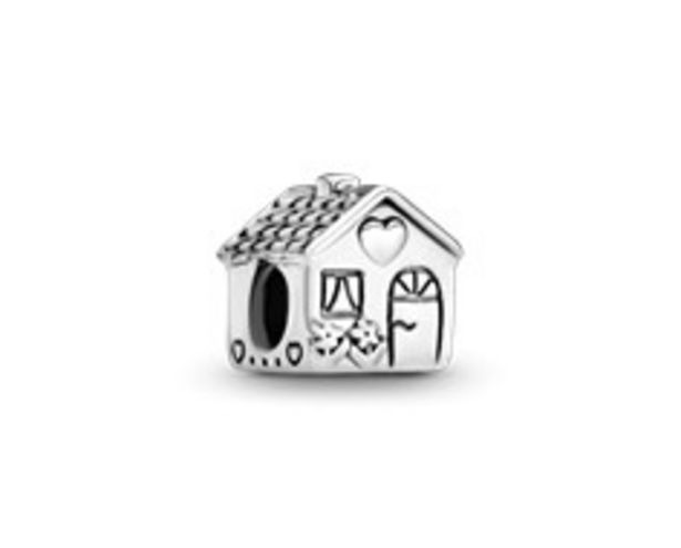 Family home silver charm offer at 195 Dhs