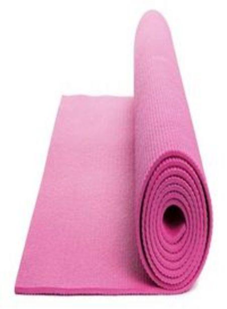Generic Yoga Mat offer at 23,5 Dhs