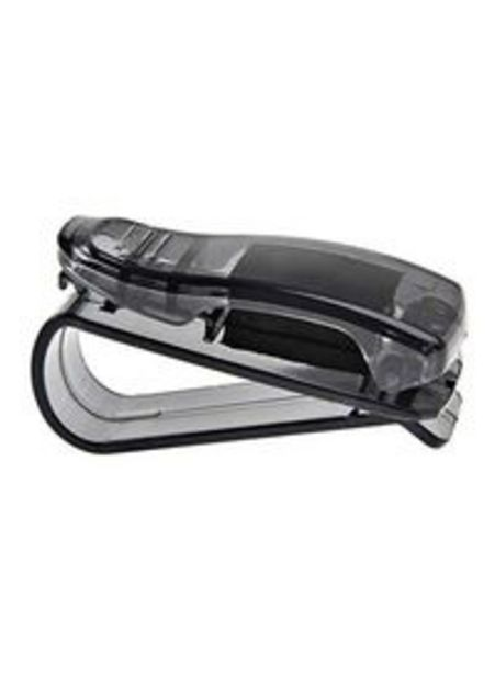 Generic - Car Sunglass Holder offer at 9,9 Dhs
