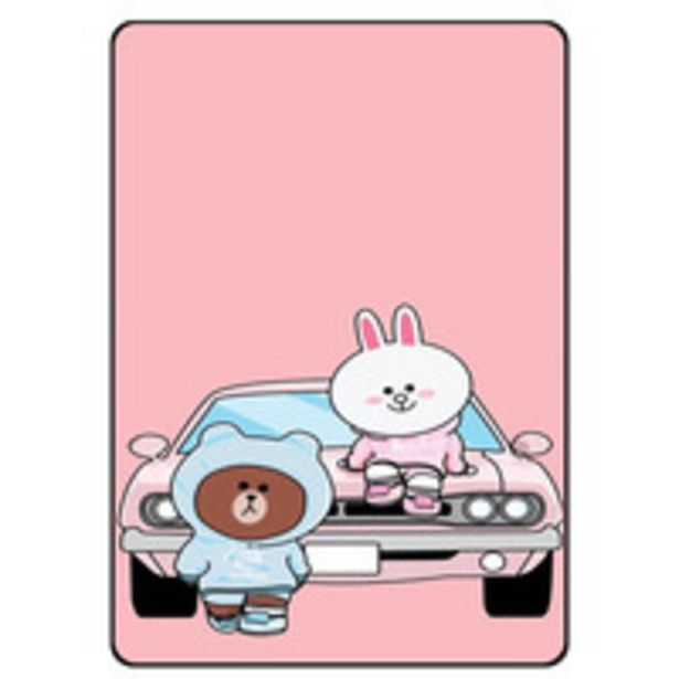 Theodor Protective Flip Case Cover For Huawei MatePad Pro 10.8 inches Kittey On Car offer at 69 Dhs
