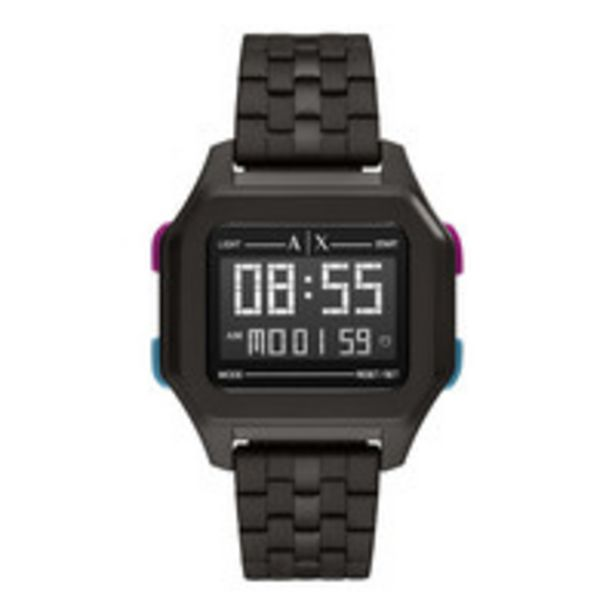 Armani Exchange - Gents Watch AX2952 offer at 821,25 Dhs
