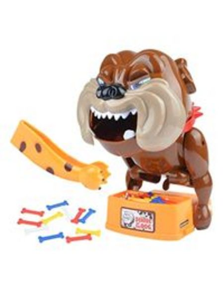 Beauenty - Don't Take Buster's Bones Dog Shaped Tricky Intelligence Toy offer at 48 Dhs