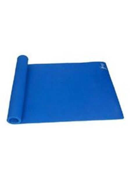 Generic Exercise Yoga Mat 5millimeter offer at 35 Dhs