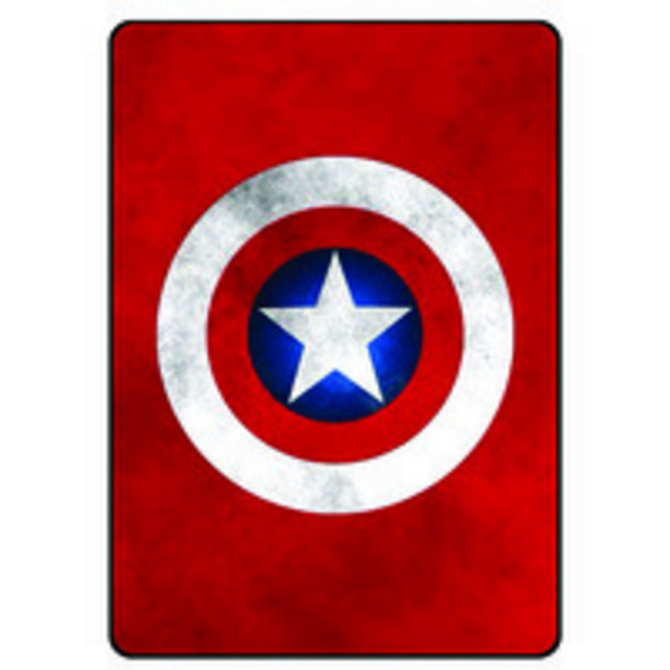 Theodor Protective Flip Case Cover For Huawei MatePad Pro 10.4 inches Captain America offer at 69 Dhs