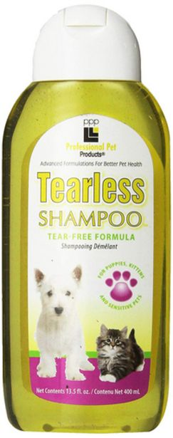 PPP Tearless Shampoo 13.5 Oz offer at 50 Dhs