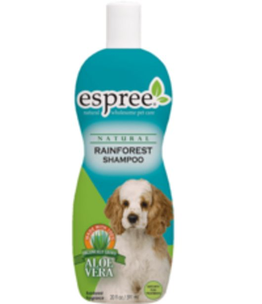 Espree Rainforest Shampoo 20Oz offer at 50 Dhs