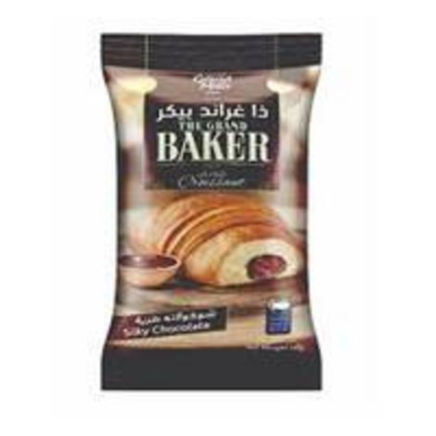 Grand Baker Chocolate Cupcake 40g offer at 1,1 Dhs